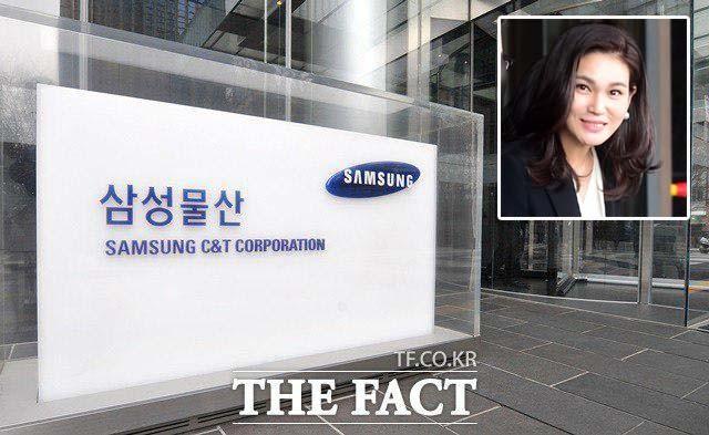 '이서현 떠난' 삼성물산 패션부문, 박철규 체제 변화는