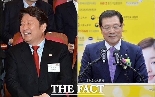 한국당 소속 권영진 대구시장, 광주시장에게 '5·18 망언' 사과