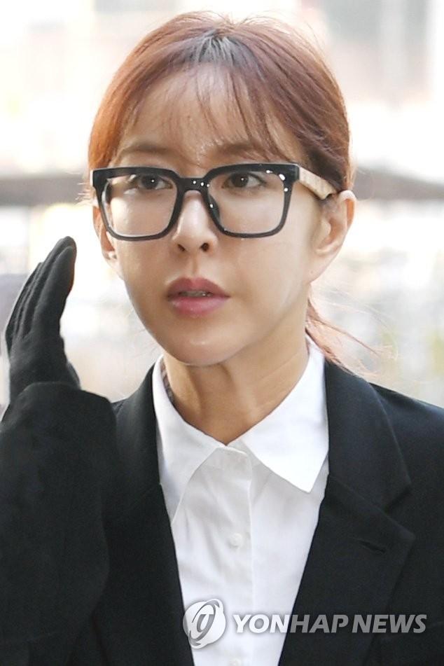 '원정도박' 슈, 법정구속 면했다…집행유예 뜻 '관심↑'