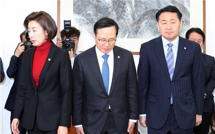 국회 정상화 협상 결렬…여야 냉전 장기화(종합)