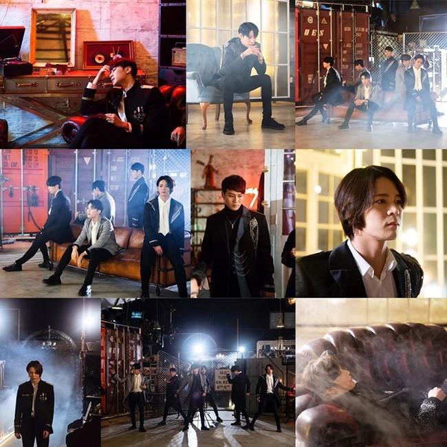GMOST(지모스트), 국내 데뷔 '폴린(Fallin)' 활동 마감 '다시 일본 활동 돌입'