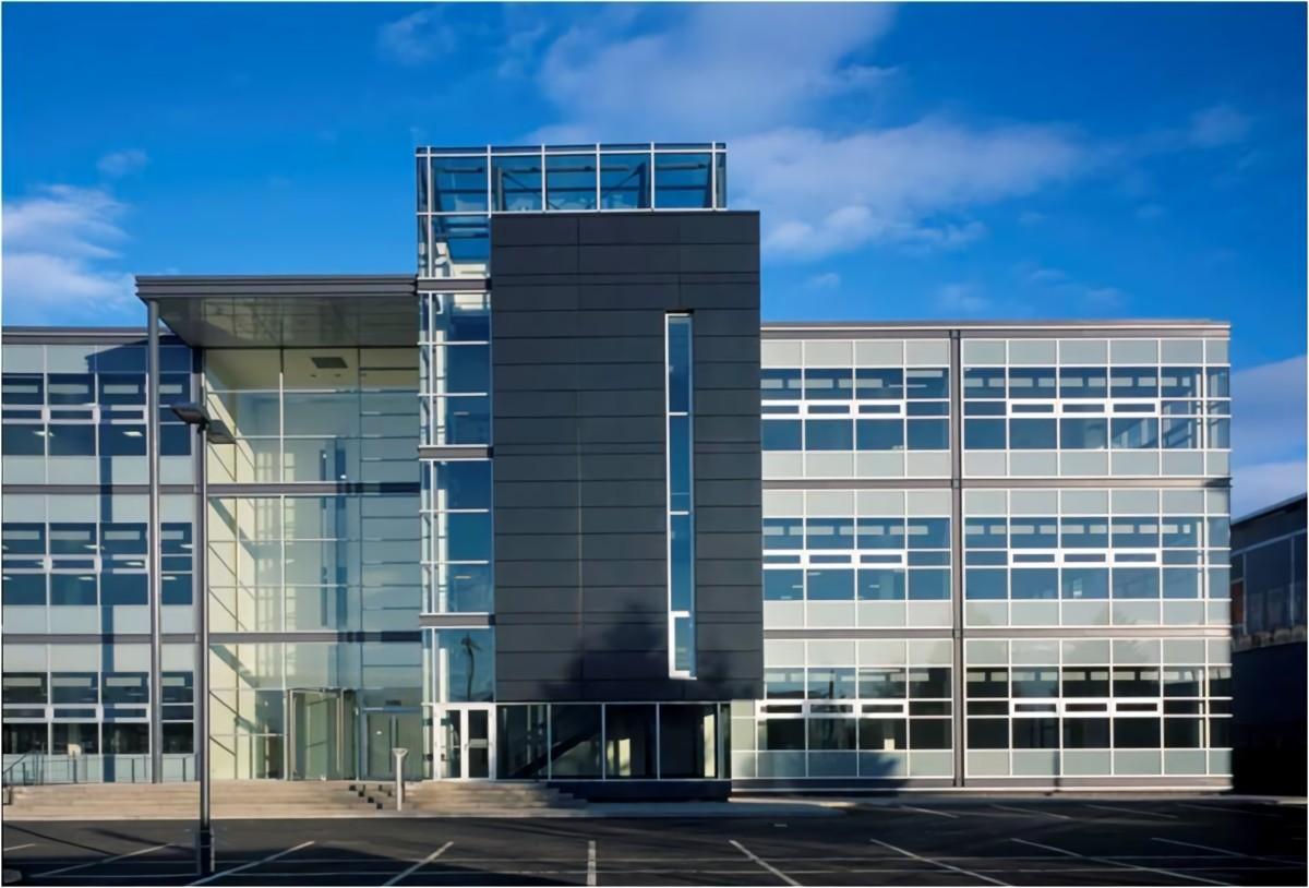 현대자산운용, 영국 스코틀랜드 국민건강보험 청사 투자 부동산펀드 출시