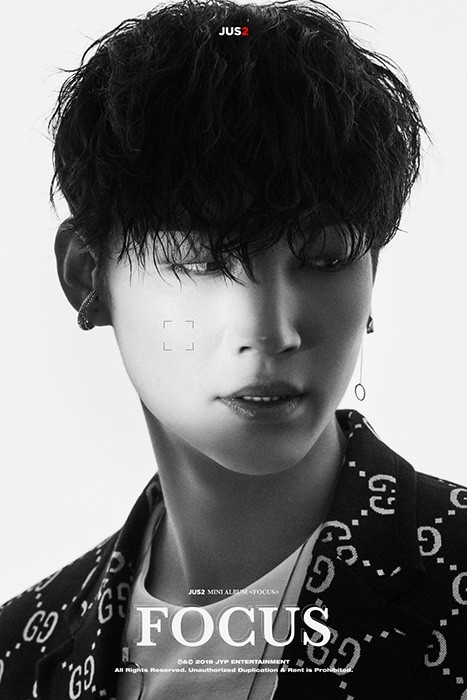 Jus2(저스투), JB-유겸 분위기 미남다운 매력 발산 시선 집중