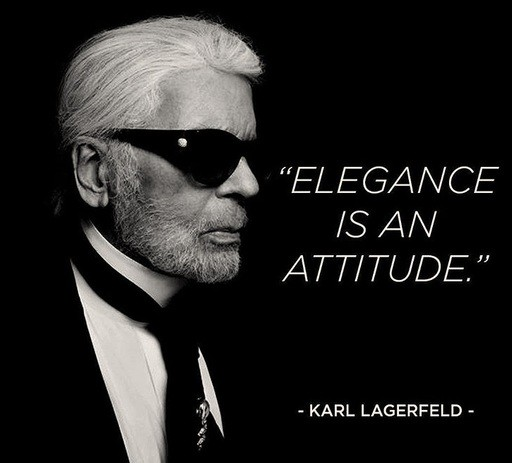 """""""현대 패션의 거장 잠들다""""…칼 라거펠트, 완벽주의자로 샤넬을 이끈 아이콘"""