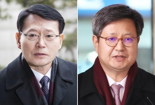 '노조 활동 방해' MBC 前사장 2명 집유 2년