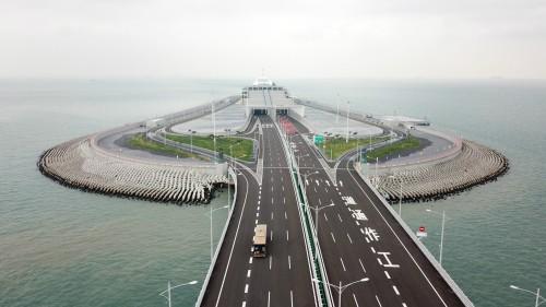 中, 광둥·홍콩·마카오 묶는 '중국판 실리콘밸리' 조성