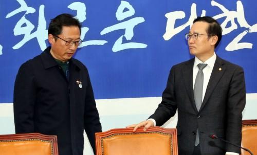 """이낙연 총리 """"대승적 결단 해준 노사에 감사"""""""