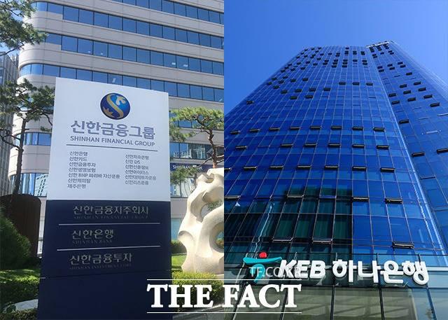 시들하던 제3인터넷은행에 시중은행 줄줄이 '참전', 다시 불붙은 이유는?