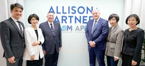 앨리슨+파트너스, AI마케팅(AIM) 및 헬스케어(APH) 전문 연구소 한국에 설립