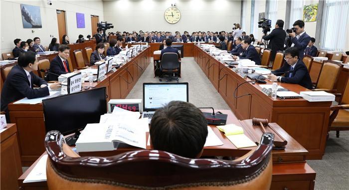국회 과방위, 25일 전체회의 못 연다…합산규제 논의·KT 청문회도 연기