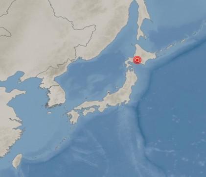 일본 지진