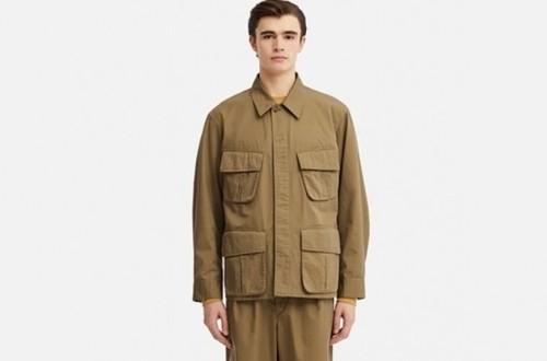 """유니클로 신상품 또 논란…인민복 닮은 재킷에 """"김정일? 마오쩌둥?"""""""
