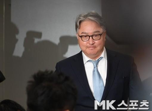 김경문 감독, 22일 日오키나와 출국…프리미어12 본격 준비