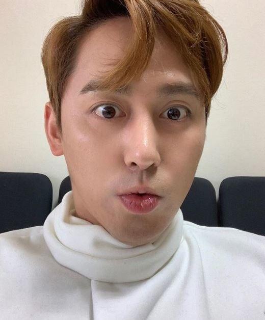 """김상혁 결혼…""""음주운전만 하지마세요"""""""