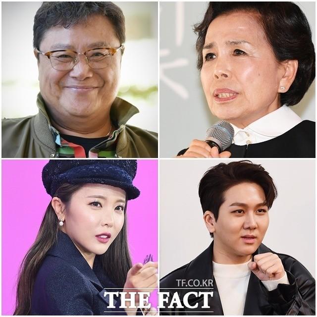트로트에 죽고 사는 '요즘것들' 김수찬(종합)