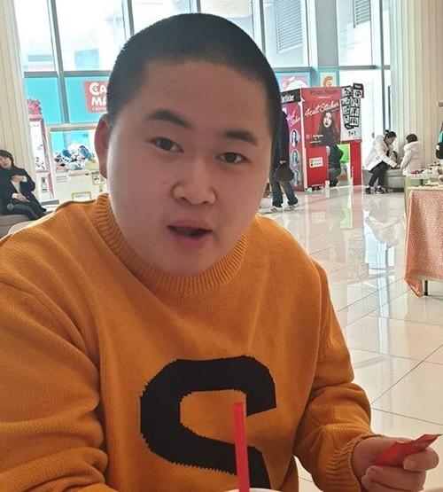 """정은표, 子 정지웅 '고등래퍼3' 전폭 지지 """"아들아 사랑한다"""""""