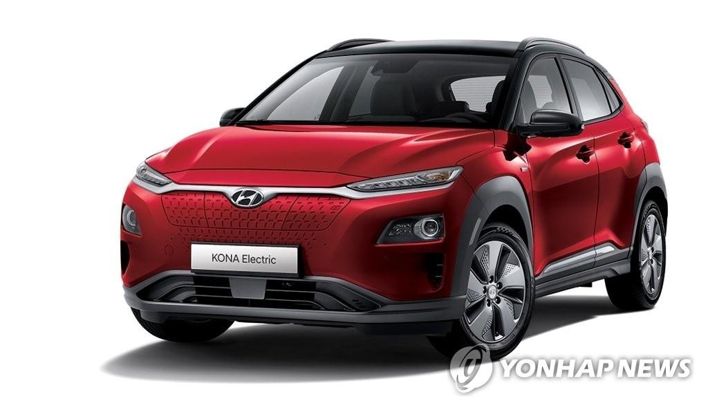 현대·기아차 전기차 '불티나게 팔린다'