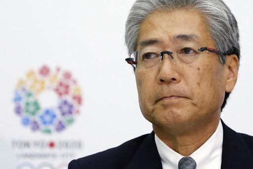 도쿄대회 뇌물 유치 의혹 日올림픽委 회장 꼼수 사퇴
