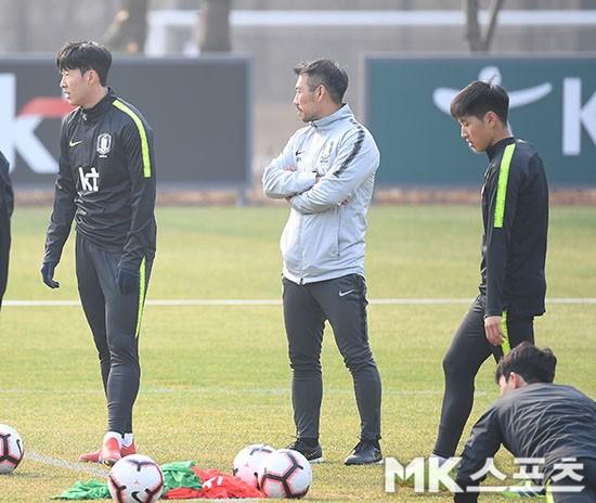 손흥민-이강인 `한국 축구 현재와 미래`