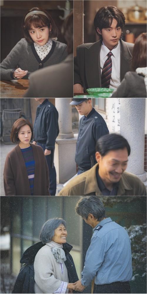 '눈이 부시게' 한지민·남주혁, 과거 밝혀진다…김혜자의 마지막은?