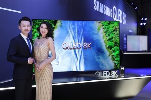 유럽 콘텐츠 사업자 '8K 영화' 제작 중 '8K TV' 글로벌 대중화 영향력 관심