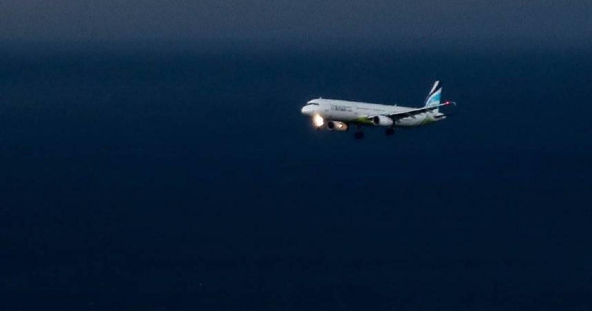 제주공항, 강풍특보에 결항·지연 속출…항공기 운항 차질