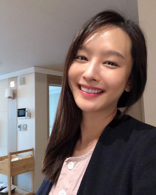 박정아 출산 후 근황 공개→성형설 제기→소속사 부인(종합)
