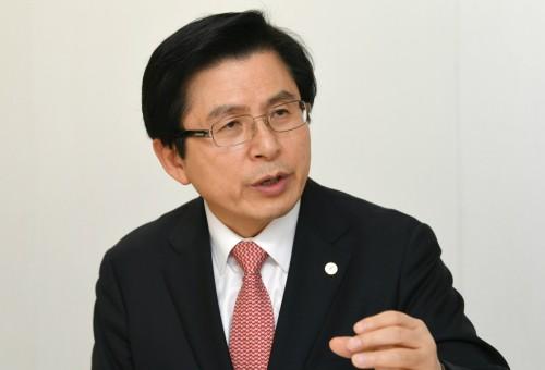 """황교안 """"文대통령, '김학의 사건' 방향 지시는 문제 있어"""""""