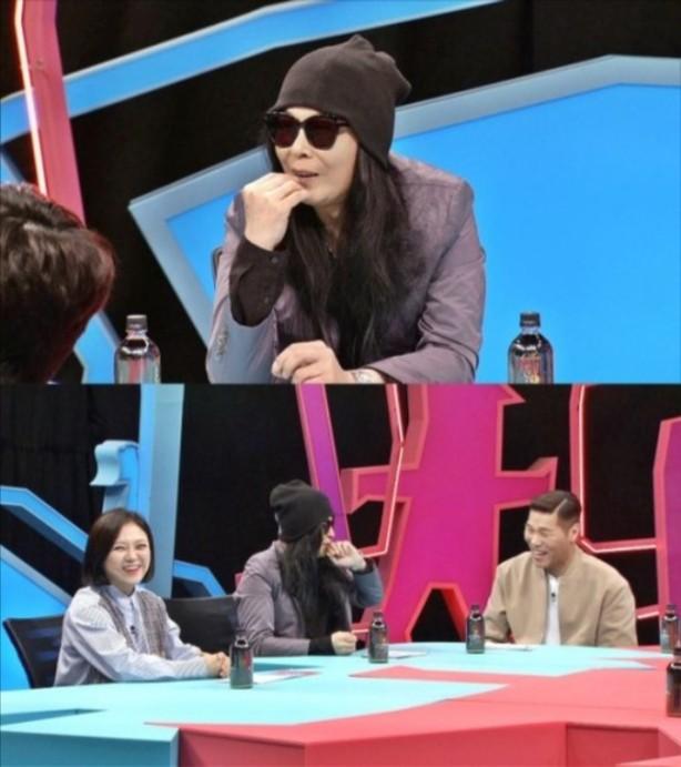 """'동상이몽2' 김태원, 특별 MC """"결혼 26년 중 기러기 15년"""""""
