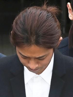 정준영, 오후 경찰 출석…구속 하룻만에 첫 소환조사
