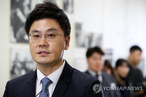 YG 양민석 대표 사내이사 재선임…소란 없이 '무사 통과'