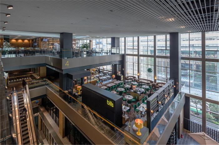 대림산업, 봄맞이 팝업스토어 '로망마켓' 진행