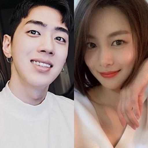 """그레이 측 """"송다은과 열애설은 사실무근"""""""