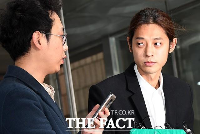 정준영, 검찰 고위직 전관 변호사 선임? 누리꾼 '충격 분노'
