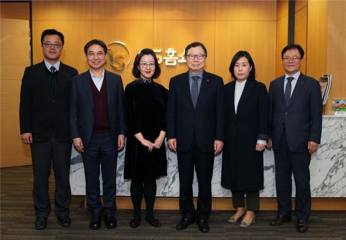 NS홈쇼핑, 'NS신뢰방송 자문위원회' 발족