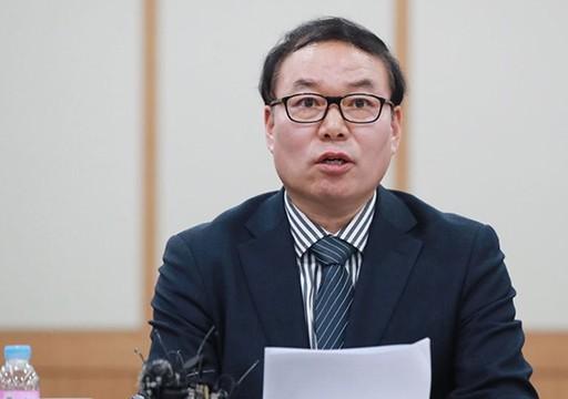 과거사위, 김학의 뇌물혐의 수사 권고…곽상도·이중희도 수사대상