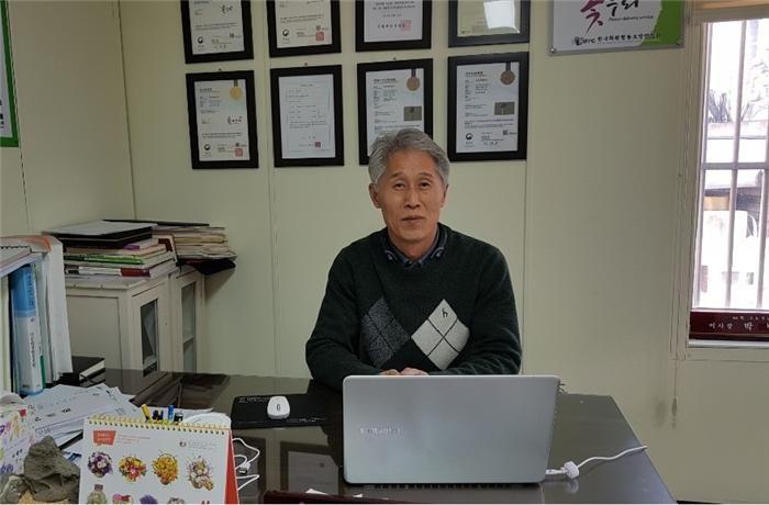 """(협동조합을 가다)""""경조 위주 꽃문화, 일상 속 문화로 바뀌길"""""""