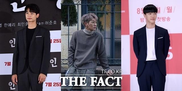 민호·숀·이기광…4월 입대하는 ★들