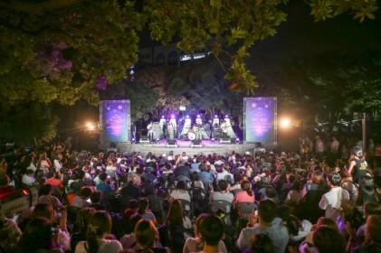삼다공원 야간콘서트 2019
