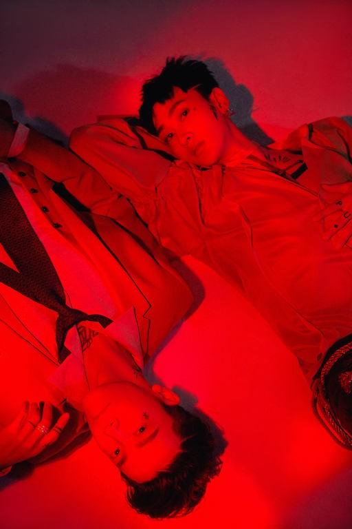 대륙 팬심도 '땡겨'버린 슈퍼주니어-D&E