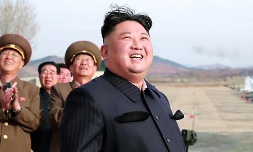 김정은 열차 타고 러시아행… 북·러 국경 직접 통과할 듯