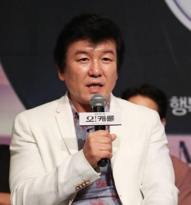 """""""병진이 형 나가라고 안 했는데?""""…주병진 3억대 손배소 피소"""
