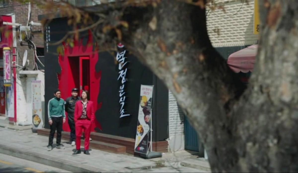 열정분식소, SBS 인기 금토드라마 '열혈사제' 제작 지원