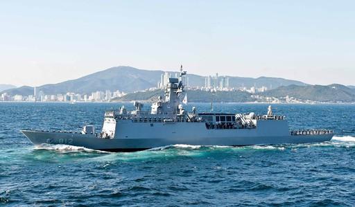 中 해상굴기의 상징, 관함식 열린다…한국도 참가