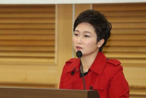 """'자유한국당行' 시사한 이언주 """"바른미래당적 총선 출마 의미 없어"""""""