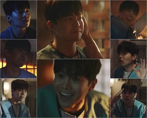 '닥터 프리즈너' 박은석, 물 오른 연기력으로 존재감 '뿜뿜'