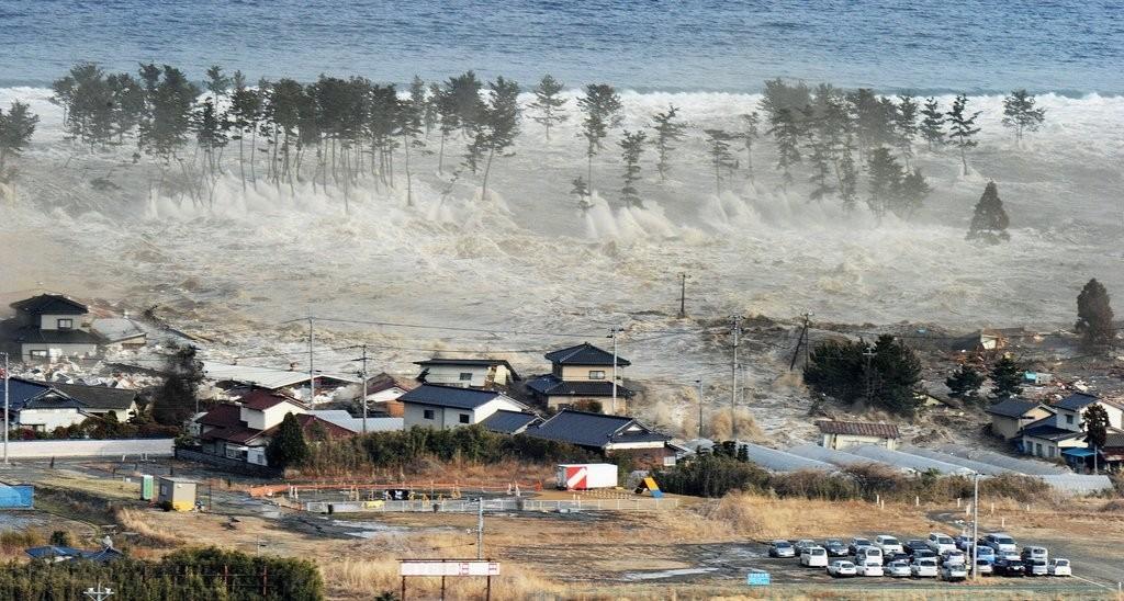 """""""지진해일, 삼면 바다인 한국 언제든 발생할 수 있어"""""""