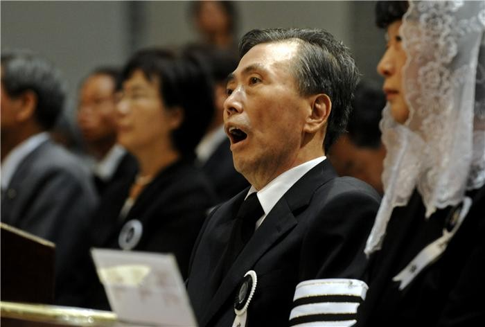 김대중 전 대통령 장남 김홍일 전 의원 사망