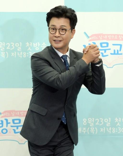 김성주, '옥탑방의 문제아들' 합류…뇌섹남 면모 펼칠까