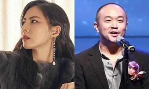 가수 박지윤♥조수용 카카오 대표, 지난 3월 이미 '부부' 됐다